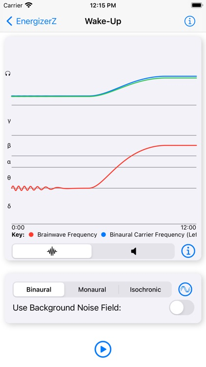 BrainwaveZ screenshot-3