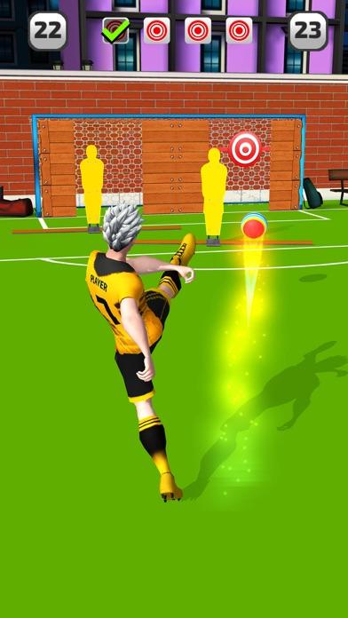 Goal Blitz screenshot 6