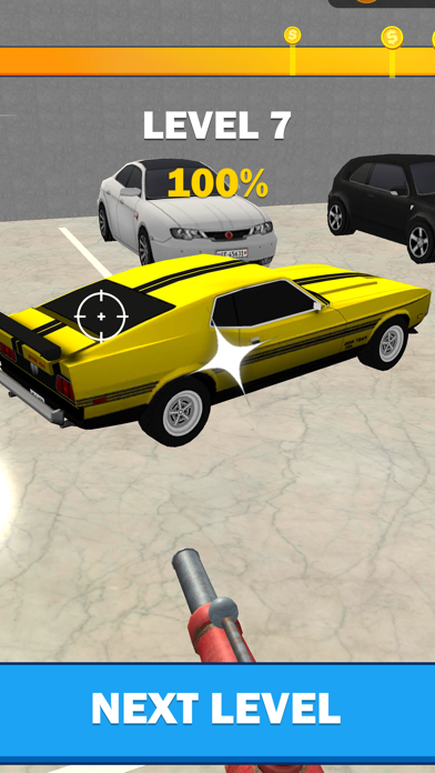 Fireman Rush 3D screenshot 3