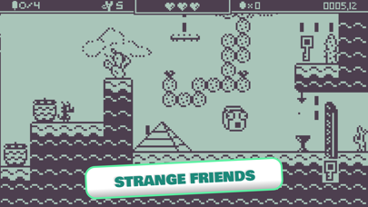 Pixboy - Retro 2D Platformer screenshot 7