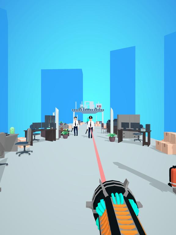 Black Hole Shooter screenshot 8