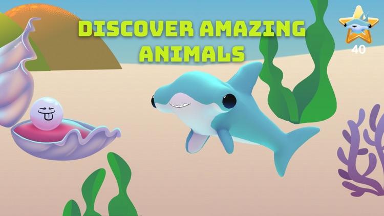 Unboxals Super Shark Power screenshot-6