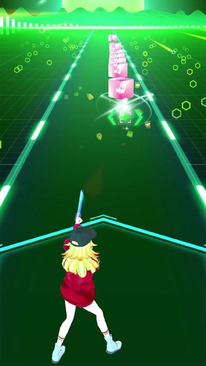 Dancing Bullet EDM screenshot-4
