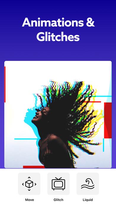PhotoRoom Studio Photo Editor Screenshot