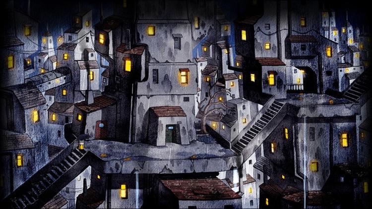 Rain City screenshot-3