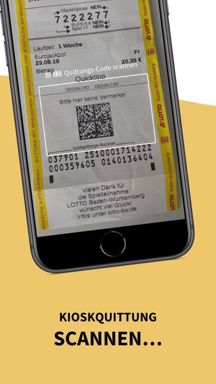 Clever Lotto & Eurojackpot App screenshot-7