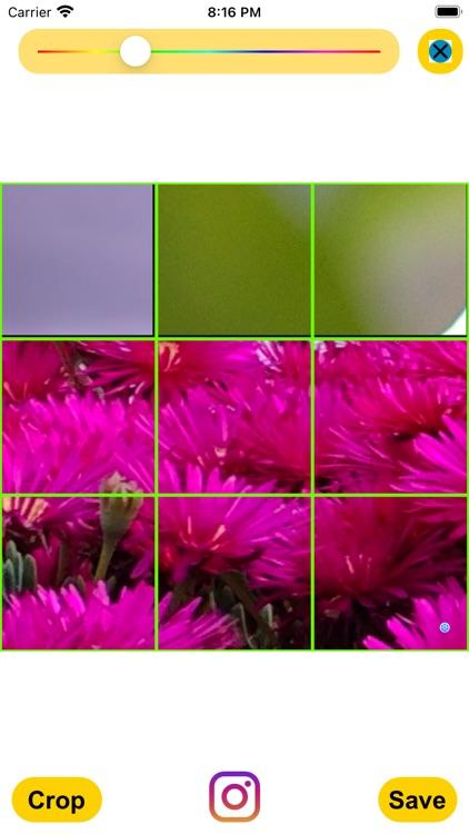 The Frame of Insta screenshot-5