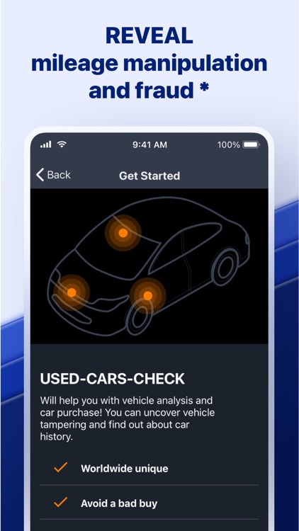 Carly — OBD2 car scanner screenshot-4
