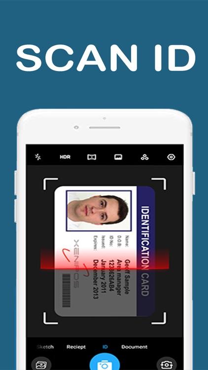 App Scanner : PDF Scanner Pro