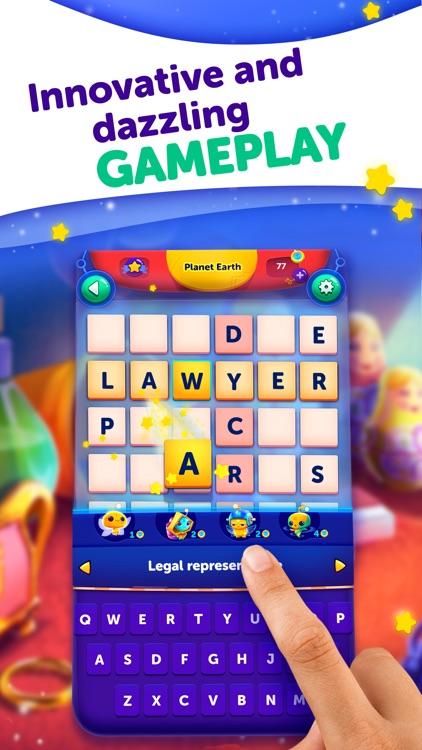 CodyCross: Crossword Puzzles screenshot-3