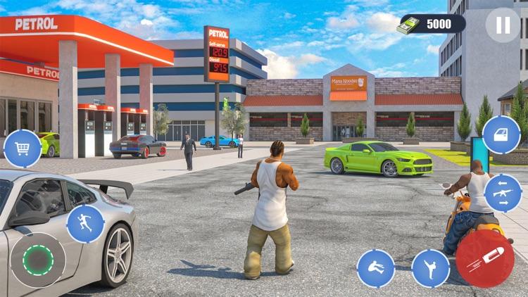 Miami Big Head Gangster screenshot-3