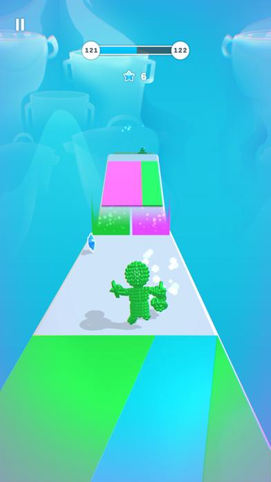 Pixel Rush - Survival Run screenshot 8