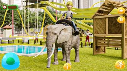 Uphill Water Slide Theme Park紹介画像2