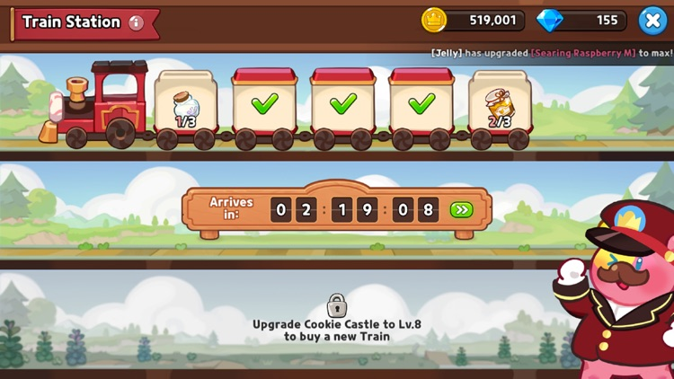 Cookie Run: Kingdom screenshot-6