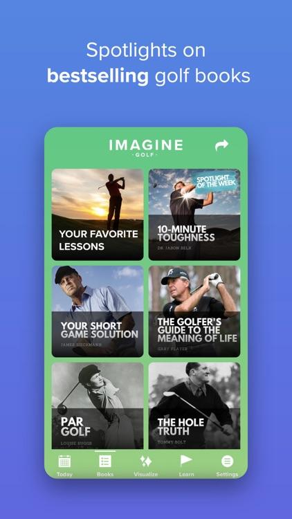 Imagine Golf: Lower Handicap screenshot-4