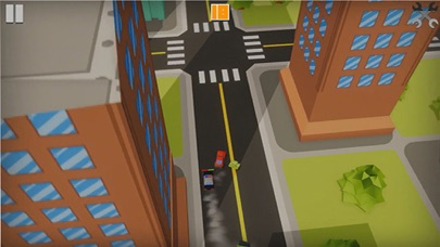 Crazy Driver City screenshot 2