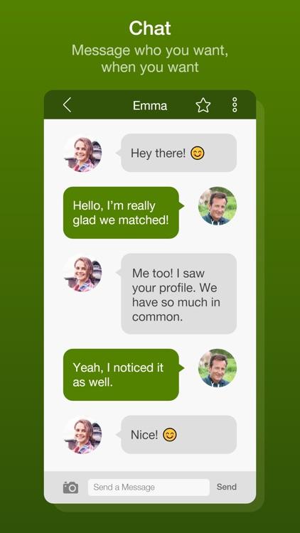 Farmers Dating Site App screenshot-3