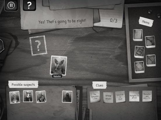 Chicken Police screenshot 14
