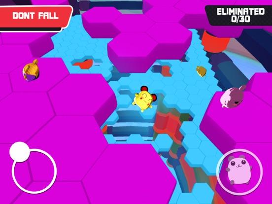 STAR: Super Twisted Arena Run screenshot 13