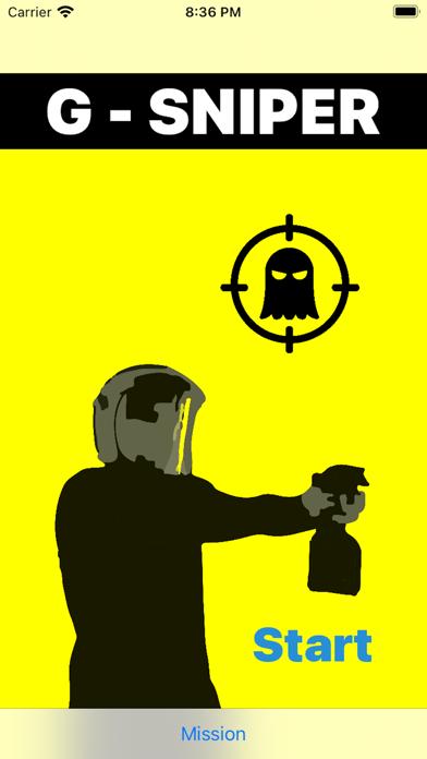 G-Sniper 1