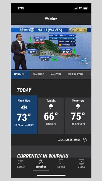 KHON2 News - Honolulu HI Newsのおすすめ画像2