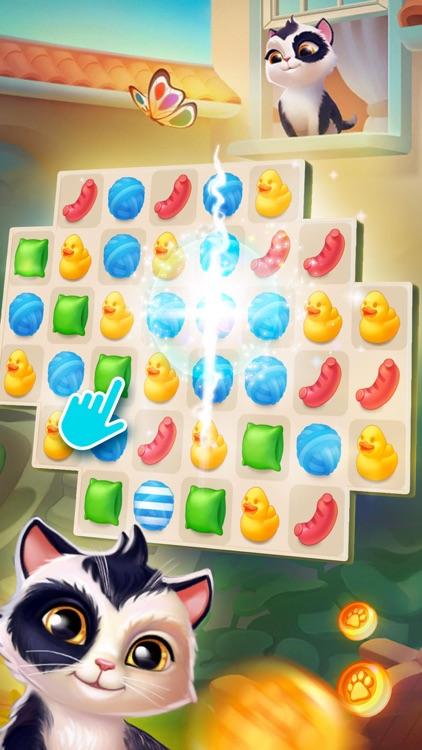 My Cat! – Virtual Pet Game screenshot-8