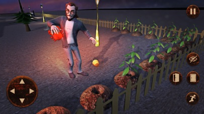 Scary Neighbor 2: Horror Story Screenshot on iOS