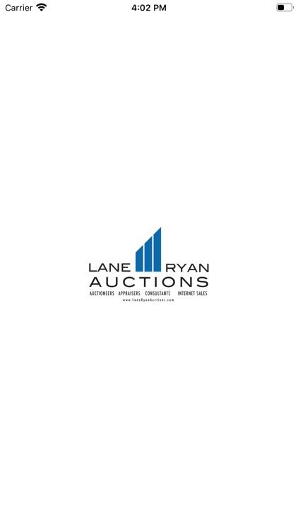 Lane Ryan Auctions