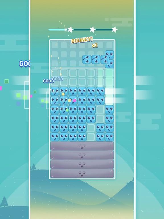 Blocks Fever 2D screenshot 6