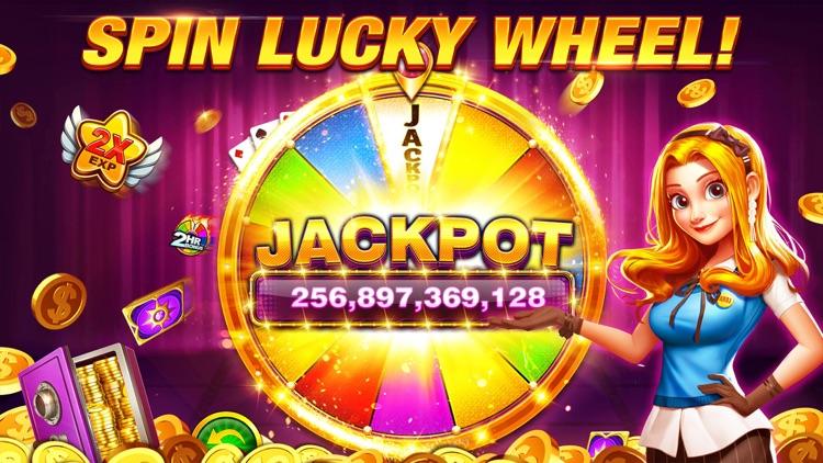 Slots Casino - Jackpot Mania screenshot-3