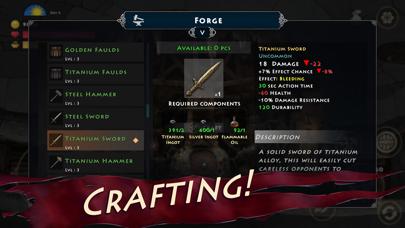 Niffelheim screenshot 5