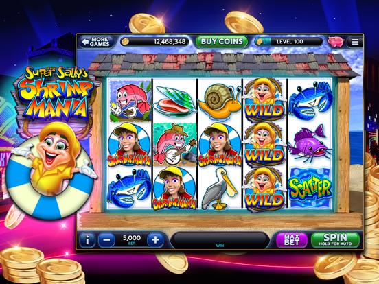 Show Me Vegas Slots Casino App screenshot