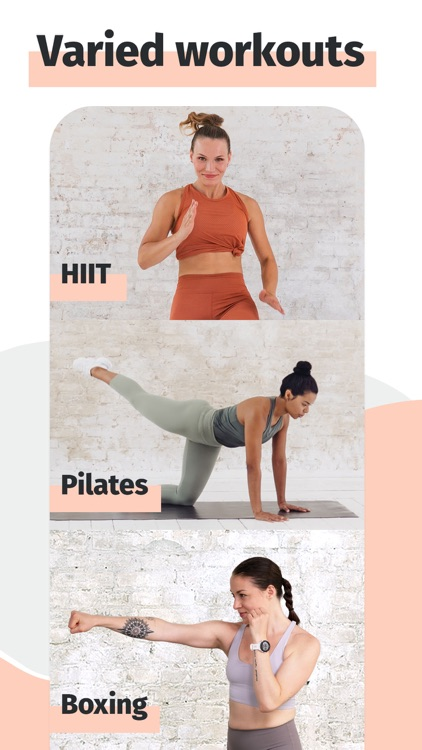 8fit Workouts & Meal Planner screenshot-5