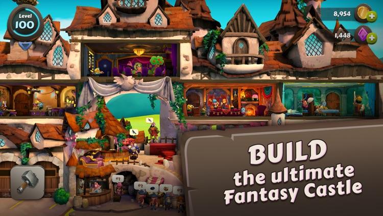Giblins: Fantasy Builder screenshot-0
