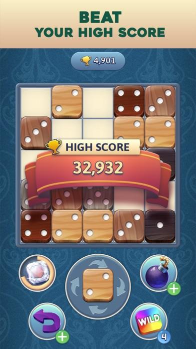 Dice Merge! Puzzle Ma... screenshot1