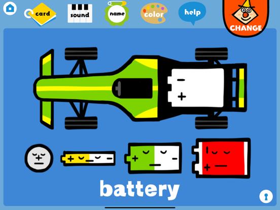 タッチカード こどもに人気のゲームアプリのおすすめ画像2
