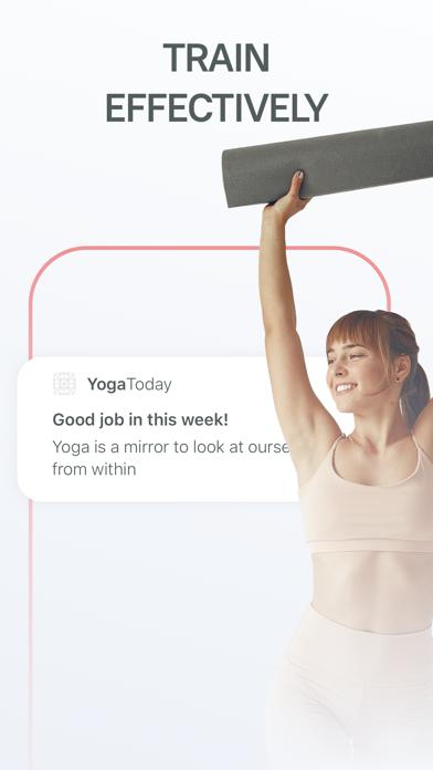 Heart Beat Rate. Daily yoga.のおすすめ画像4
