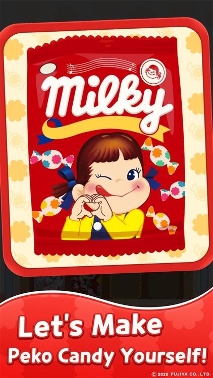 PEKO POP : Match 3 Puzzle screenshot-3