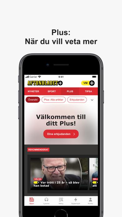 Aftonbladet Nyheter 8