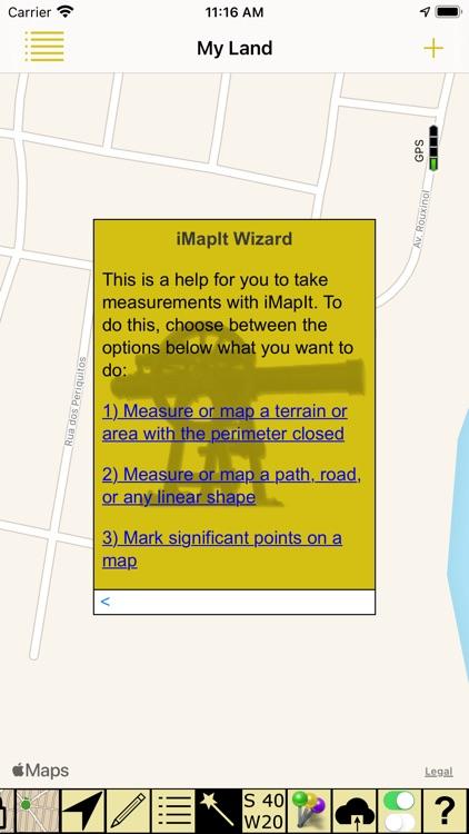 iMapIt Pro screenshot-4