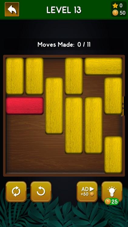 Q Block: Unblock Puzzle Box screenshot-8