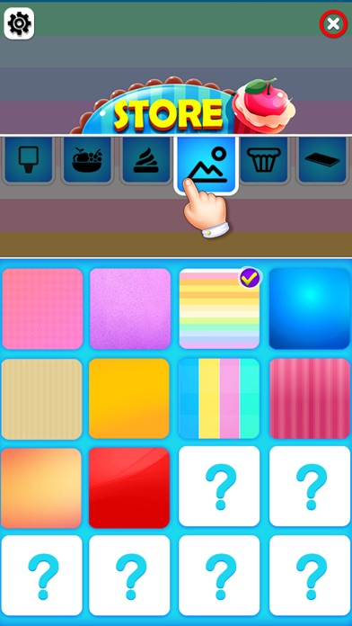 Cream Fever - Cooking Game screenshot 3