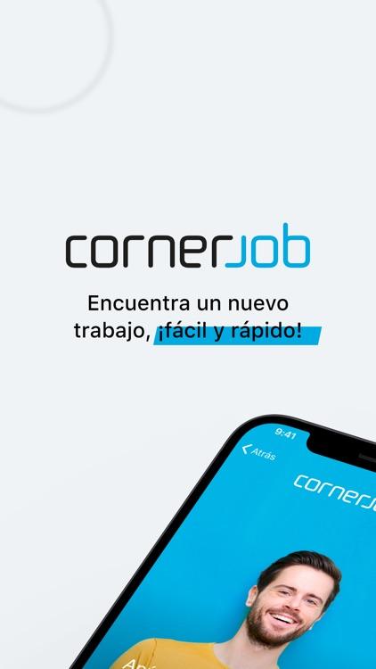 CornerJob - Empleo y trabajo