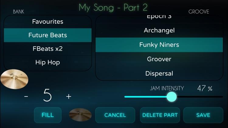 Future Drummer screenshot-8