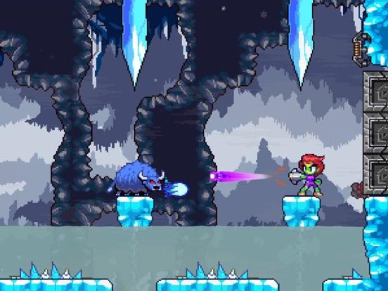 Moon Raider screenshot 12