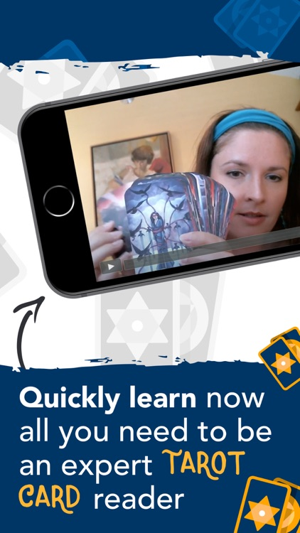 Tarot Cards Destiny Self Read screenshot-5