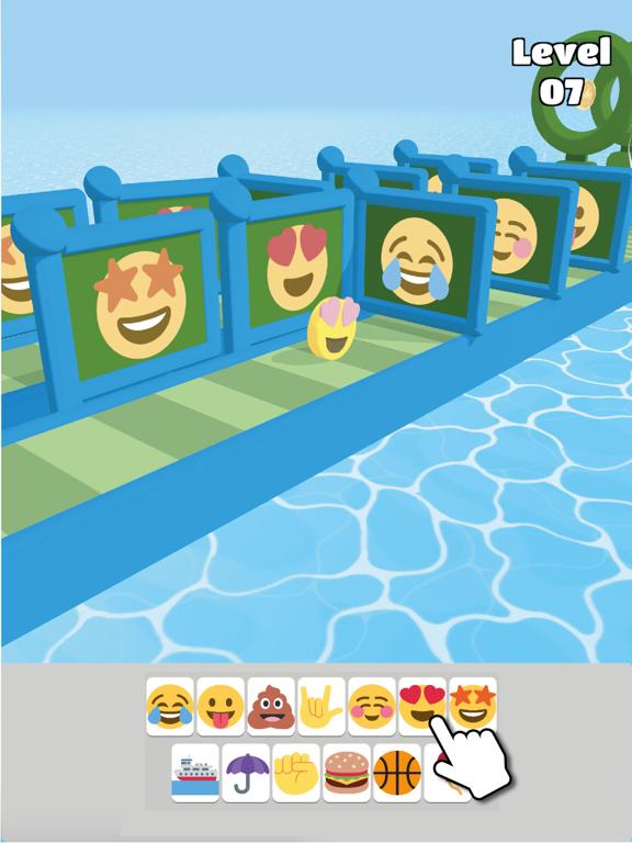 Emoji Run! screenshot 11