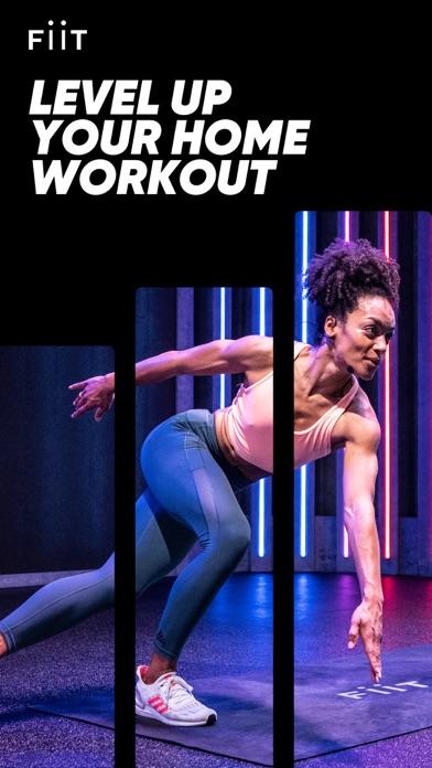 Fiit: Workouts & Fitness Plansのおすすめ画像1