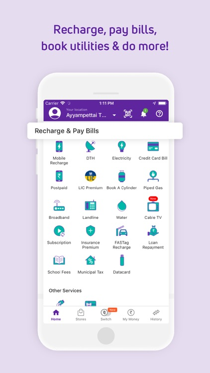 PhonePe - India's Payments App