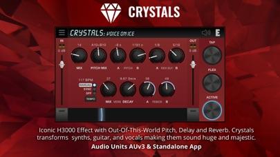 Crystals Harmonizer®